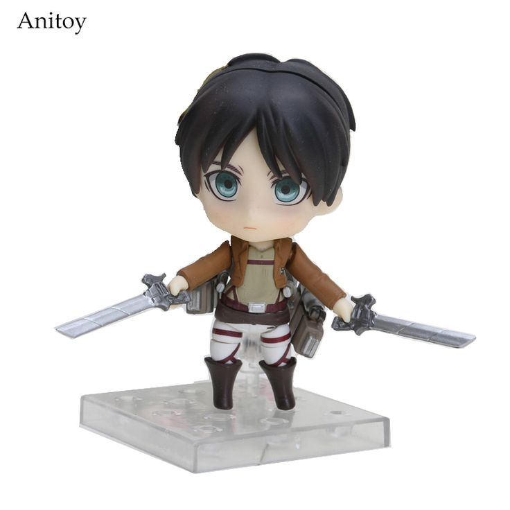 Attack on Titan PVC Anime Cute Nendoroid Action Figure Collectible Model Toy //Price: $30.00  ✔Free Shipping Worldwide   Tag your friends who would want this!   Insta :- @fandomexpressofficial  fb: fandomexpresscom  twitter : fandomexpress_  #shopping #fandomexpress #fandom