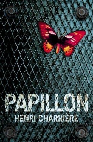 "Henri Charriere, called ""Papillon,"" for the butterfly tattoo on his chest, was convicted in Paris in 1931 of a murder he did not commit. Sentenced to life imprisonment in the penal colony of French Guiana, he became obsessed with one goal: ""escape."""