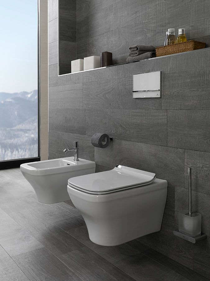 13 best porcelanosa images on pinterest toilets for Porcelanosa bathroom designs