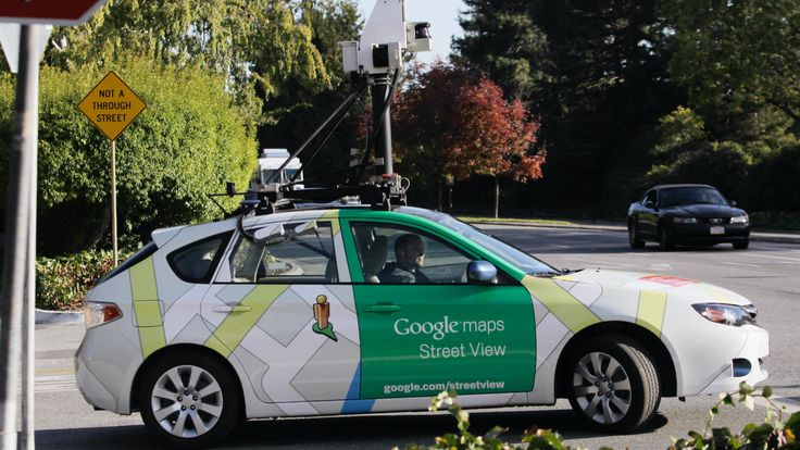 An AI Accurately Guessed Race and Voting Patterns by Counting Cars on Google Street View