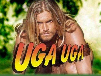 bellos de novelas   Uga Uga - Novelas da Globo! My kinda talk! So, we understand each other.