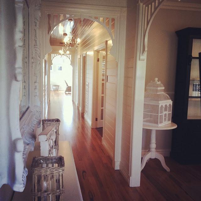 Best Decorative Doorways Images On Pinterest Hallway - Arched interior doorway design decoration
