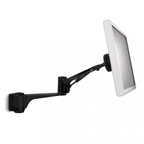 Spacedec SD-AT-DW | Monitor Arm | Flat screen wall mount | Atdec mounting solutions