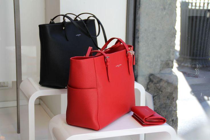 @Lancaster #SanValentino #LeABoutique #Milano #red #rosso #amore #cuore #cuori #fashion
