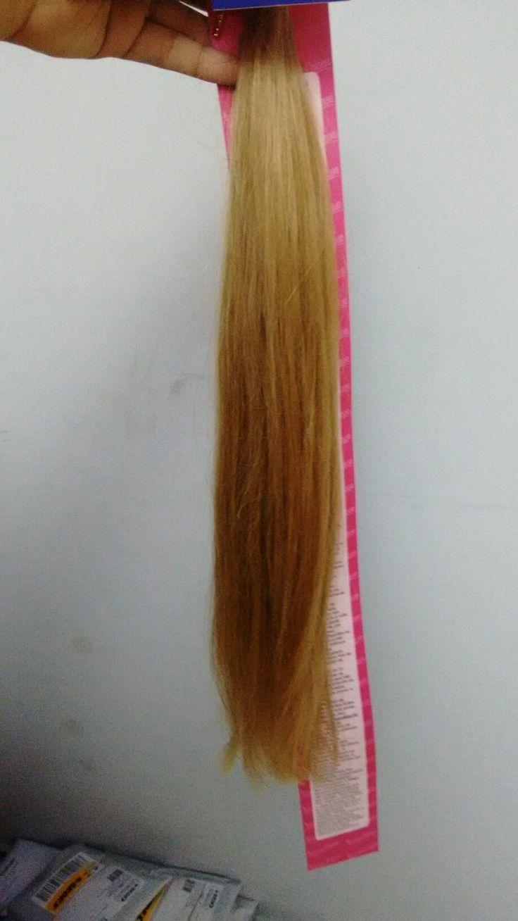 Sandra de Sinop-MT seu mega Hair queratina já foi enviado. Parabéns pela escolha (ref 54731)