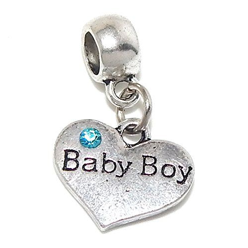 Baby Charm Bracelets: 47 Best Baby Charms Images On Pinterest