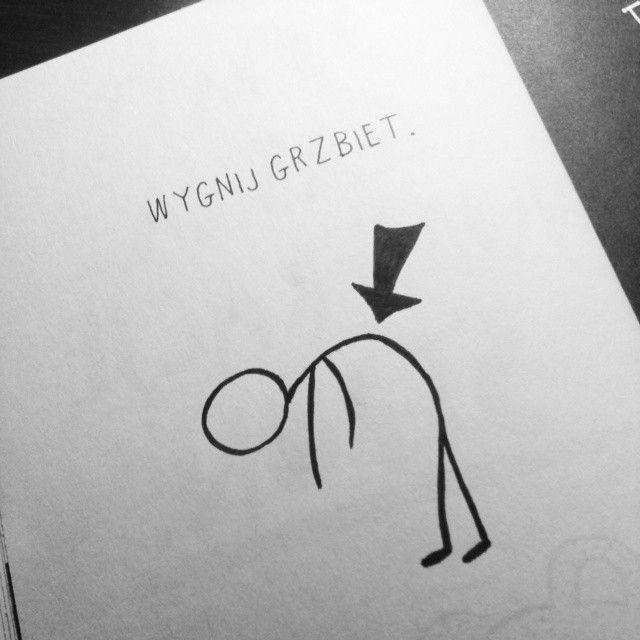 Podesłała Agata.zur165 #zniszcztendziennikwszedzie #zniszcztendziennik #kerismith #wreckthisjournal #book #ksiazka #KreatywnaDestrukcja #DIY