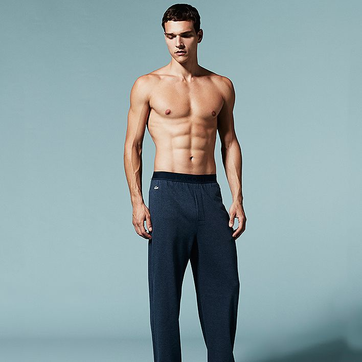 """Urban & modern, discover a new """"understated"""" #Lacoste Style with the Lacoste Underwear collection for men."""