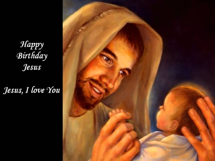 Brooklyn Tabernacle Choir - Happy Birthday Jesus Jesus came into this world to give you life!