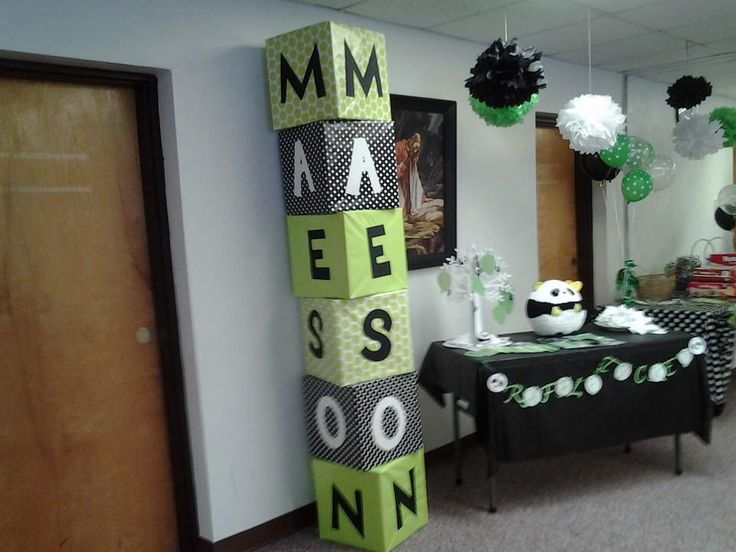 Pin On Maesons Baby Shower