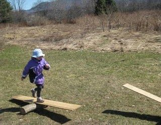 Balanceboard