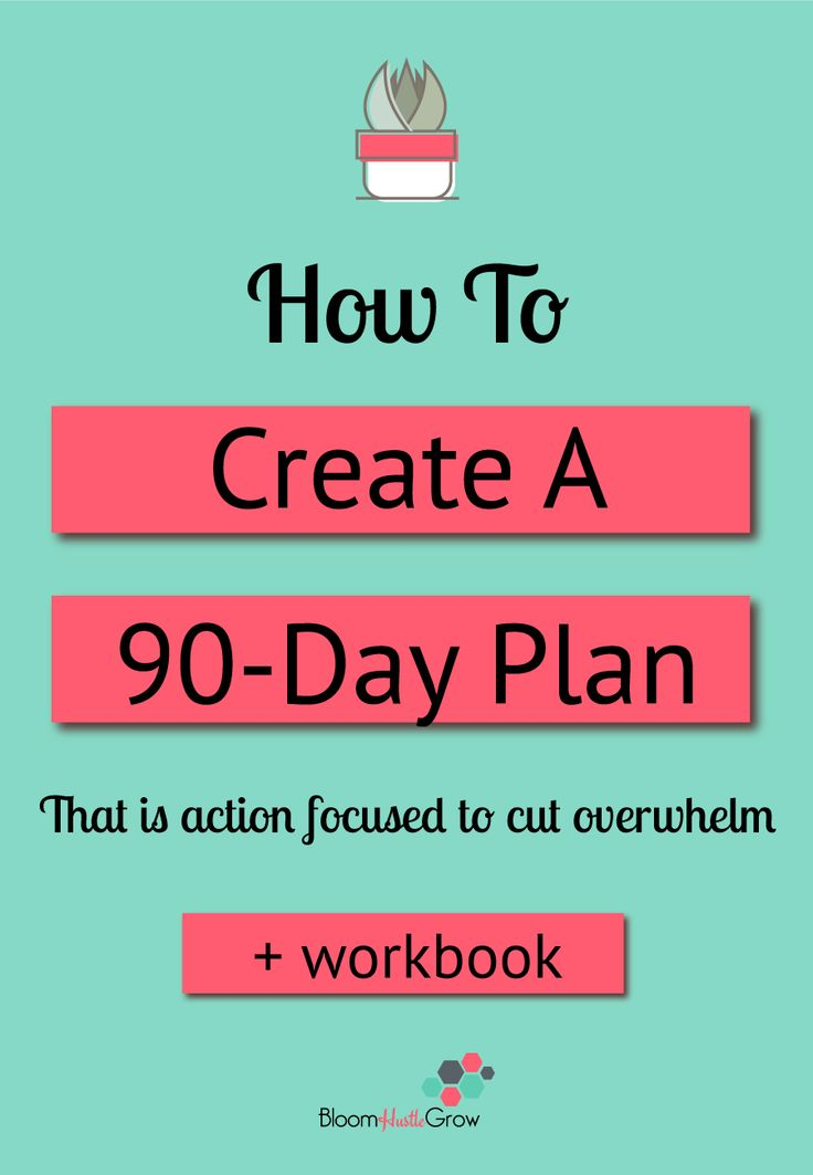 Best 25+ 90 day plan ideas on Pinterest Envelope system - 30 60 90 day action plan template