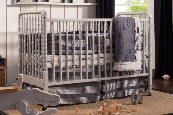 Jenny Lind Crib  - The Project Nursery Shop - 20