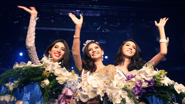 Vegetables Transvestite beauty pageant in phillipines man that