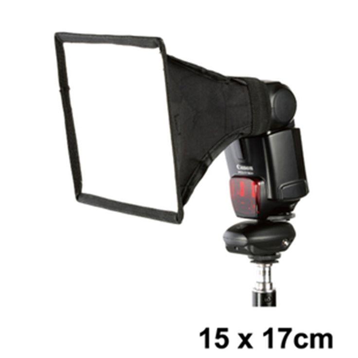 $5.23 (Buy here: https://alitems.com/g/1e8d114494ebda23ff8b16525dc3e8/?i=5&ulp=https%3A%2F%2Fwww.aliexpress.com%2Fitem%2F10pcs-lot-High-Quality-External-Flash-Softbox-Mini-Diffusers-15cm-17cm-Diffusers-15x17cm-Soft-Box%2F32345424077.html ) High Quality External Flash Softbox Mini Diffusers 15cm*17cm Diffusers 15x17cm Soft Box for just $5.23