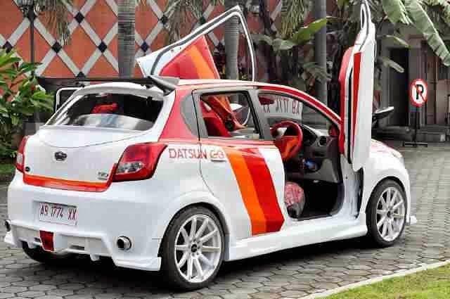 Gambar Mobil Datsun Modif Hal Hal Yang Menghanguskan Garansi Mobil Datsun Go Go Otobalancing Download Datsun Pick Up Tak Mobil Modifikasi Mobil Mobil Mpv