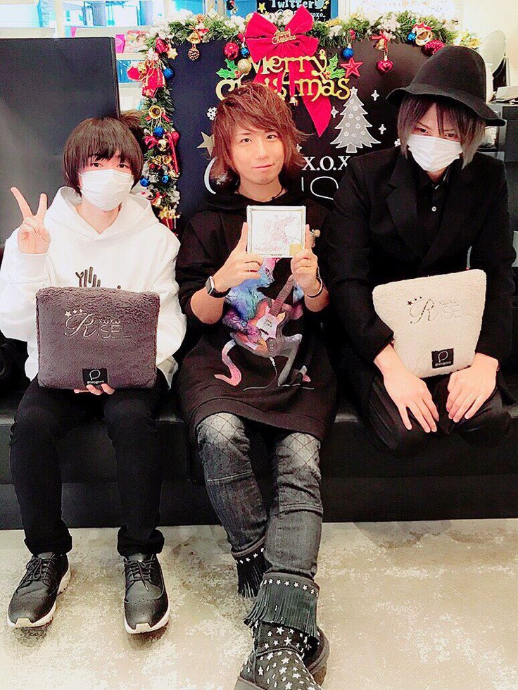 ~Mafumafu-kun&Urata-san!!!~#<3