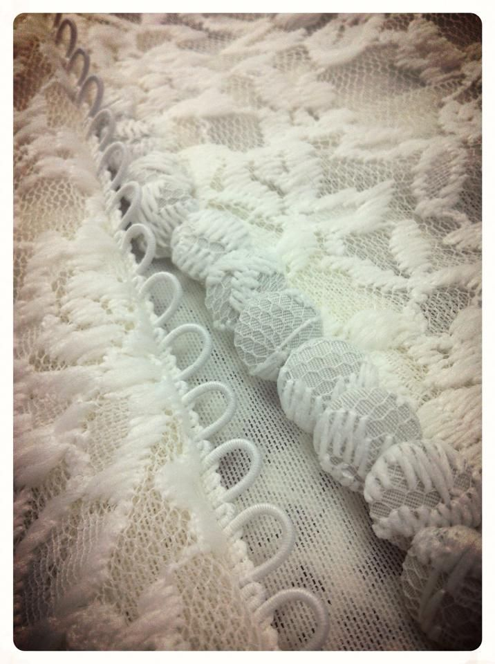 """""""LACE ON SKIN"""" - buttons"""