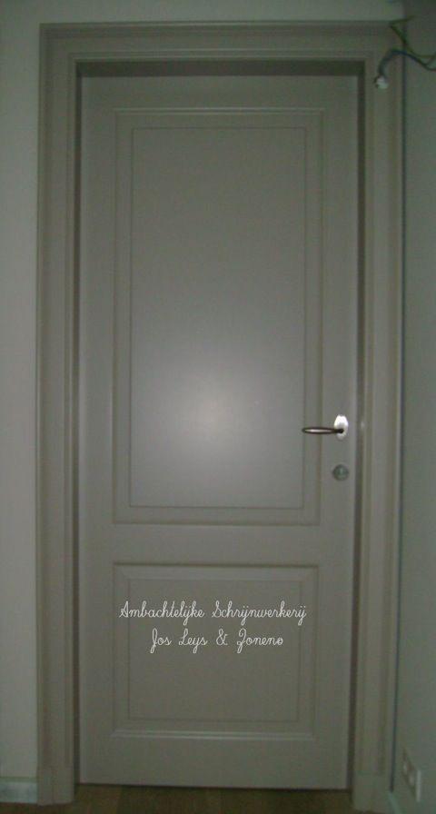 kalkverf binnendeur - Google zoeken