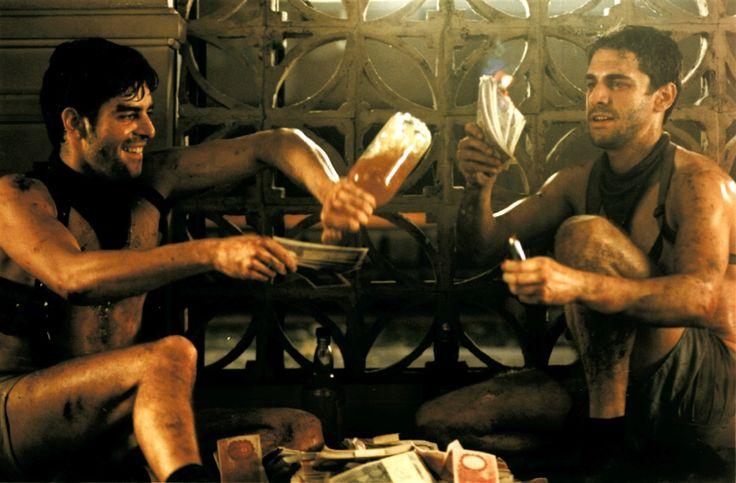 Essential Gay Themed Films To Watch, Burnt Money (Plata Quemada)