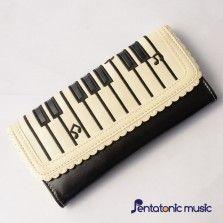 Piano Wallet