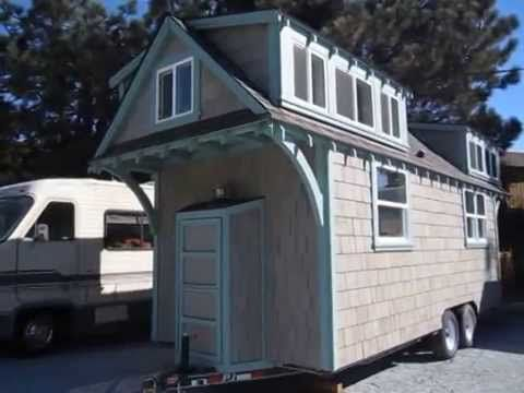 128 best Tiny houses images on Pinterest Tiny homes Modern tiny