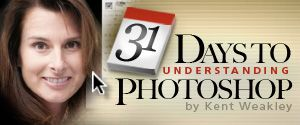 31 Days Understanding Photoshop