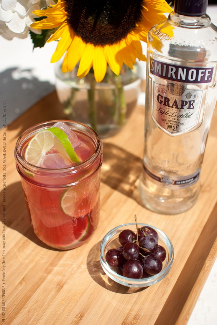 17 best images about simple summer on pinterest sour mix for Easy vodka drink recipes