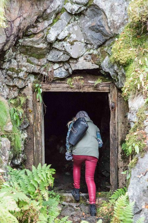 Bunkerne i Lofoten - Norsk Freakforum