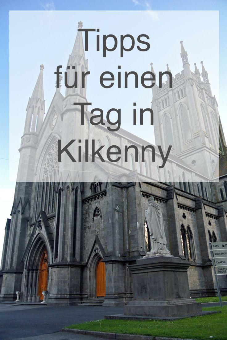 Reisebericht: Von Kilkenny zum Rock of Cashel