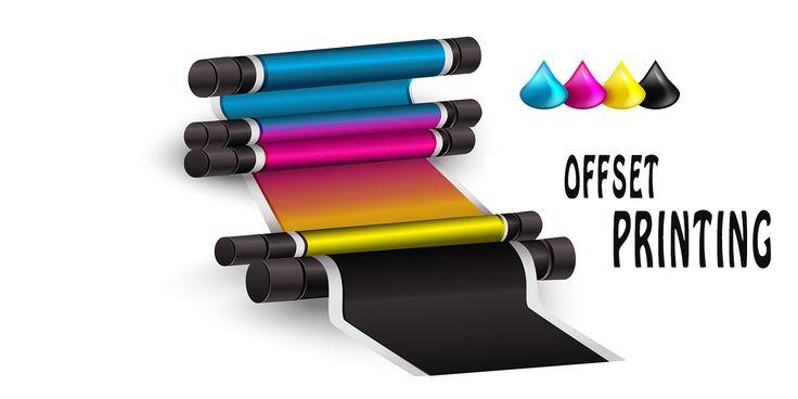 #offset #printing