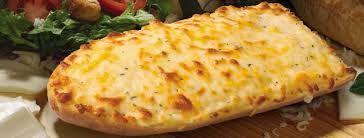 Old Spaghetti Factory Copycat Recipes: Three Cheese Garlic Bread