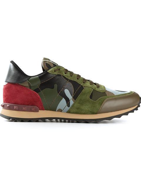 Valentino Garavani 'Rockrunner' sneakers