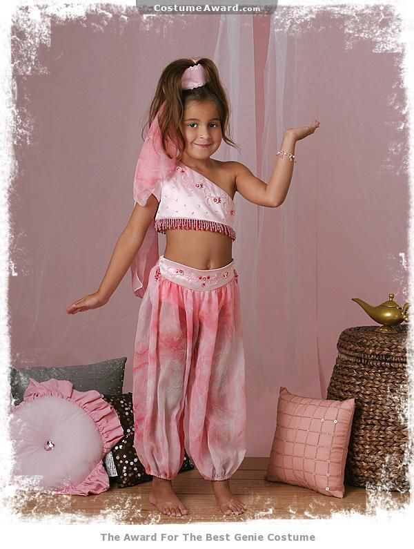 little girls genie costume find this pin and more on children halloween costumes sewing patterns - Halloween Costume Patterns For Kids