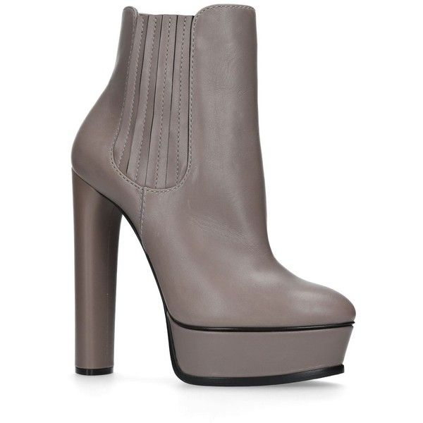Casadei Arum Platform Chelsea Boots ($1,025) ❤ liked on Polyvore featuring shoes, boots, chelsea ankle boots, casadei, casadei boots, platform chelsea ankle boots and over-the-knee boots