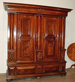 Antiques.com | Classifieds| Antiques » Antique Furniture » Antique Armoires & Wardrobes For Sale Catalog 5
