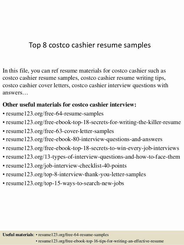 Photographer Job Description Resume New 73 Elegant Sample Resume With Job Description For Cashier
