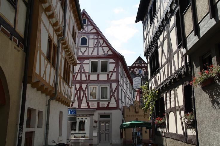 Bensheim, Germany naturlich