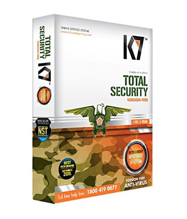 k7 antivirus free download for windows xp full version