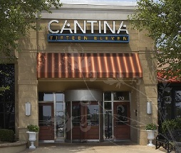 Cantina 1511 in Charlotte, NC  Best Mexican *mapped*