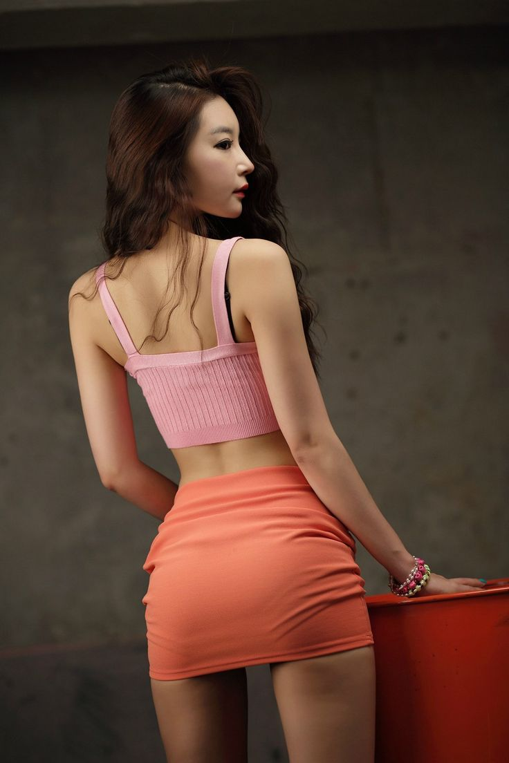 Agree, asian girls in hot pants