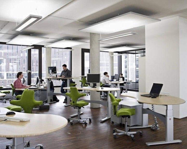 Pin On Buroplanung Office Design Officebase