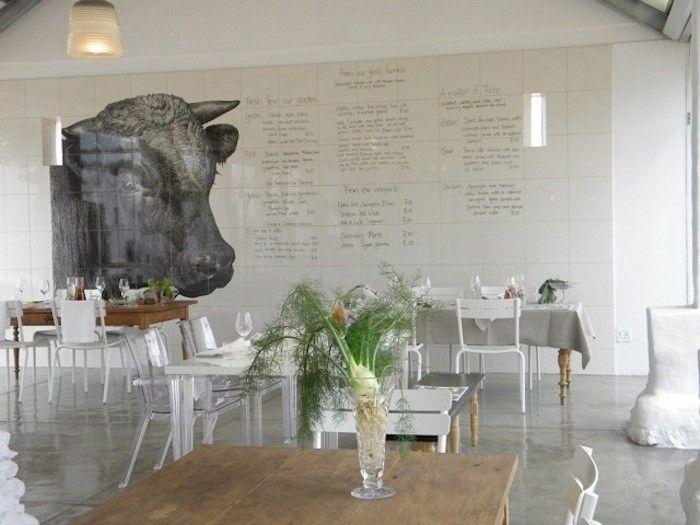 Babylonstoren Restaurant in Cape Town | Remodelista
