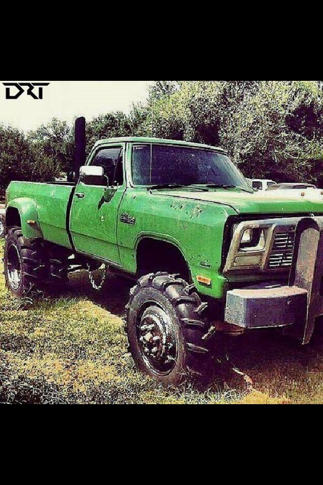 1st Gen Cummins Stacks - 1st gen stack pics  - Page 2 - Dodge Diesel