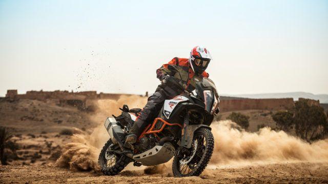 Behind The Scenes Of The KTM Promo Video  Adam Riemann  Motology Films