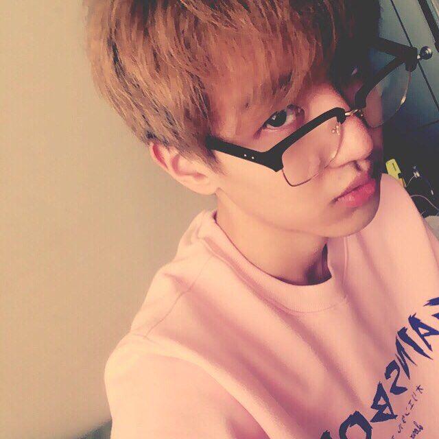 """"""" #핑크"""" ⤴× kthpgs × I kpop I MASC - HEEJAE"""