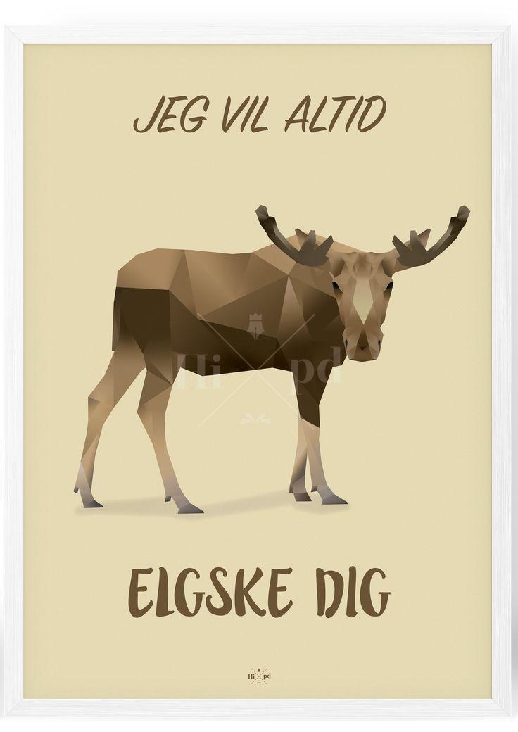 Elgske Dig! - Hipd.dk