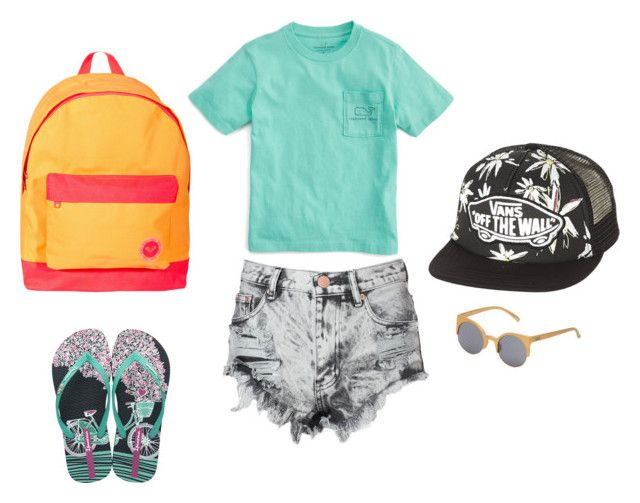 """""""SURFER ADDICTED"""" by welistenmusic on Polyvore"""