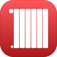 RadiatorOutput: calculate a radiator's heat output at different temperatures. Design heating systems for energy efficiency by using low water temperature. At low water temperature, a radiator's heat output is greatly reduced compared to nominal conditions stated in catalogues. Find out which radiator size is right for your installation.   Get RadiatorOutput for free on the App Store. Available for iPhone & iPad in English, German, Italian, French and Slovenian language.