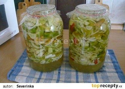 Babiččina čalamáda recept - TopRecepty.cz